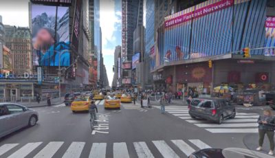NYC Demo 3D Model